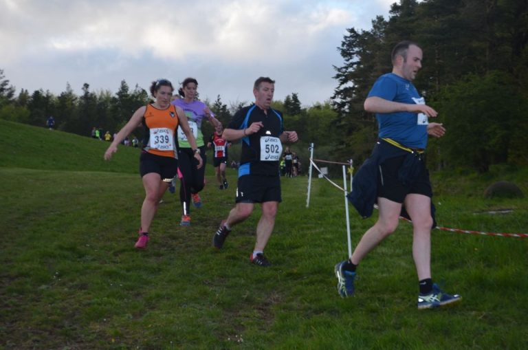 Photo by East Antrim Harriers