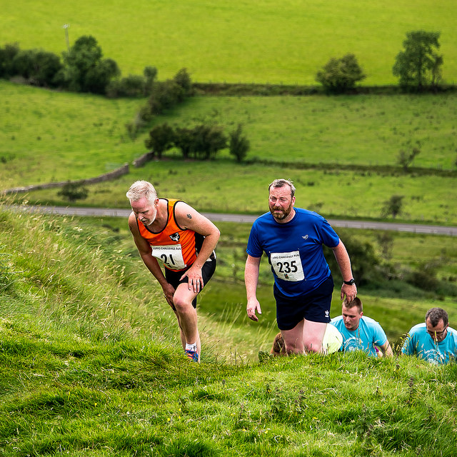 Photo by Billy Mol for NiRunning