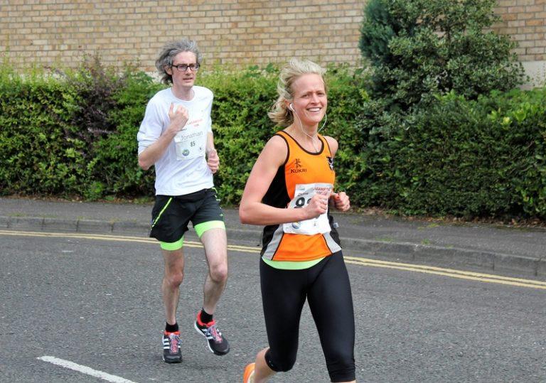 Photo by Drew Girvin for NiRunning - nirunning.co.uk