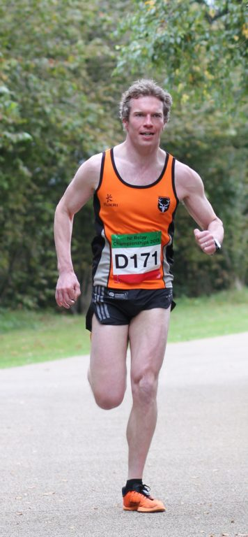 Photo by Gareth Heron at NiRunning - nirunning.co.uk
