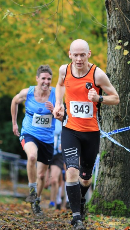 Photo by GARETH HERON at NiRunning - www.nirunning.co.uk