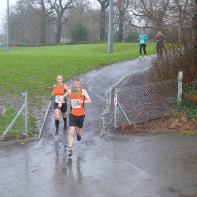 Photo by Lagan Valley AC