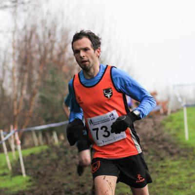 Photo by Gareth Heron at NiRunning - www.nirunning.co.uk
