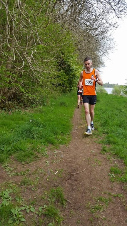 Photo by East Antrim Harriers AC