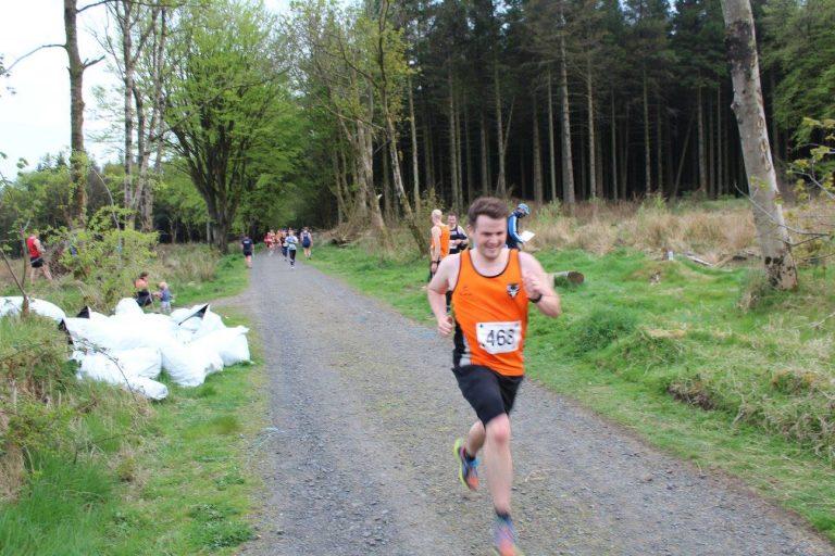 Photo by Ballymena Runners