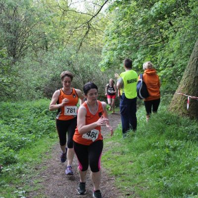 Photo by Ballymena Runners