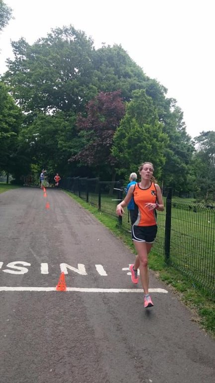 Photo by Falls parkrun