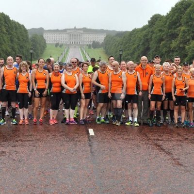 Photo by Stormont parkrun