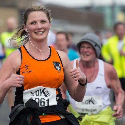 Photo by Athletics Northern Ireland